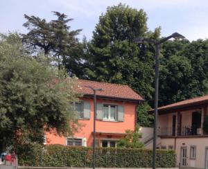 Appartamenti di Via Rovelli a Bergamo