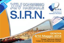 Progettazione al Congresso Nazionale della S.I.R.N.