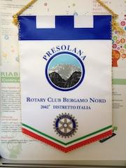 Rotary di Bergamo per le nuove tecnologie a supporto della disabilità cognitiva.