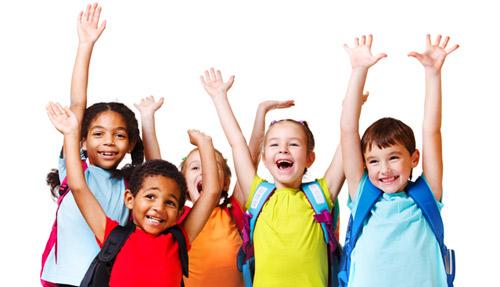 Prima di iniziare la scuola prepariamoci: Gruppi di gioco per allenare i prerequisiti scolastici