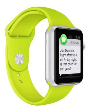 Apple Watch: puoi fare tante cose finora impossibili. Ci auguriamo anche qualche nuovo supporto per la disabilità cognitiva