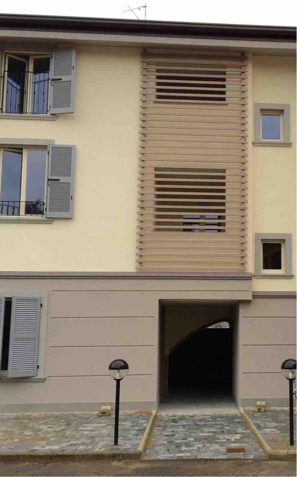 Inaugurazione dei 9 appartamenti di Housing Sociale: Pedrengo 18 Settembre ore 17,00
