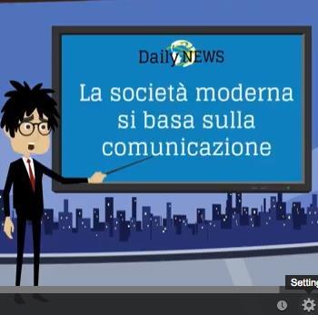 Comunicazione e Cartoons: nuove prospettive per l'inserimento lavorativo.