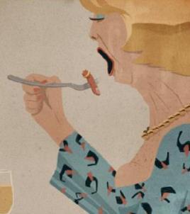 Alzheimer e alimentazione: come ridurre il rischio