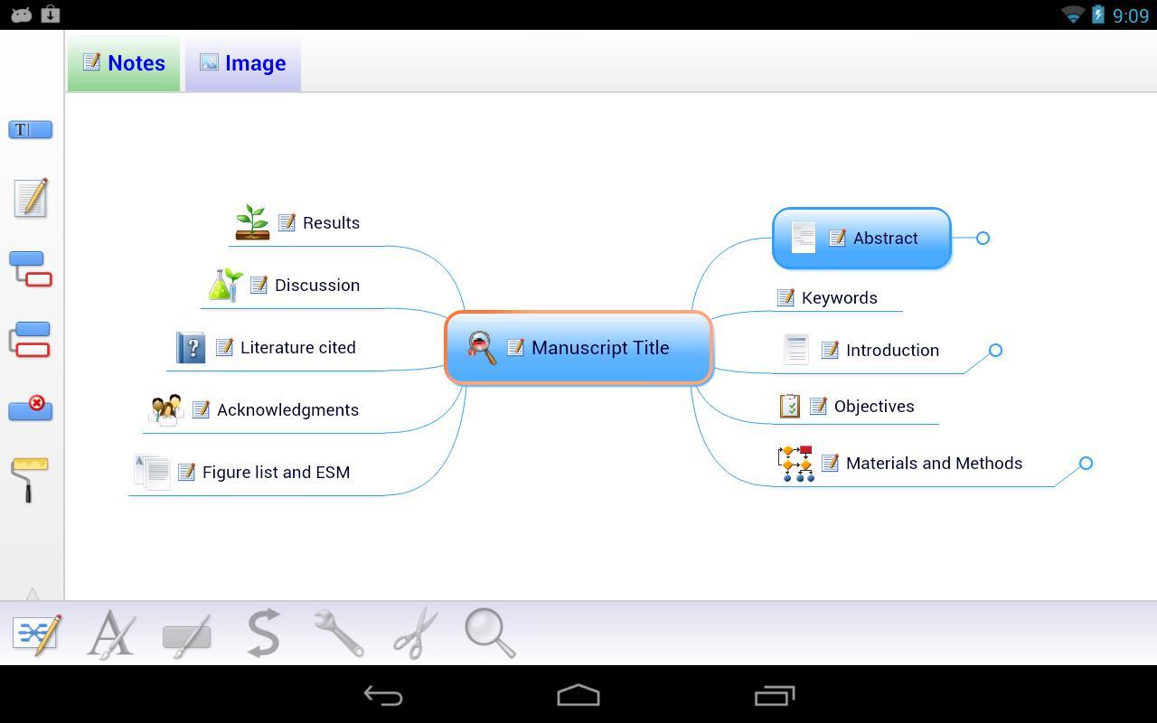 Fare le Mappe con App per tablet e smartphone? Facile!