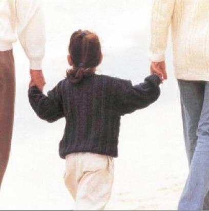 Il bambino fra affido e adozioni: Corso di formazione per le professioni d'aiuto