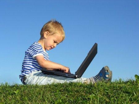 Bambini e tablet da 0 a 6 anni: Perché si!