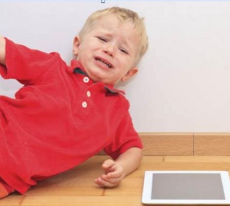 Bambini e tablet: cosa fare?