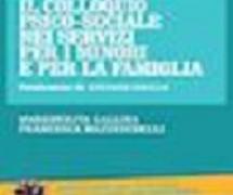 Un nuovo lavoro di Margherita Gallina: Il colloquio psicosociale nei servizi per i minori e la famiglia