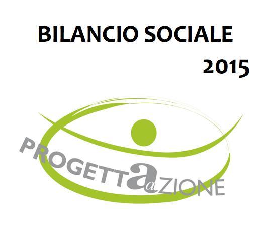 Presentato il Bilancio sociale di ProgettAzione C. Sociale ONLUS.