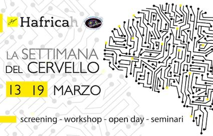 Settimana del Cervello 2017 in Italia