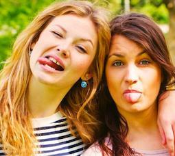 """Quando si diventa """"maturi""""? la risposta nel Cervello dell'adolescente?"""