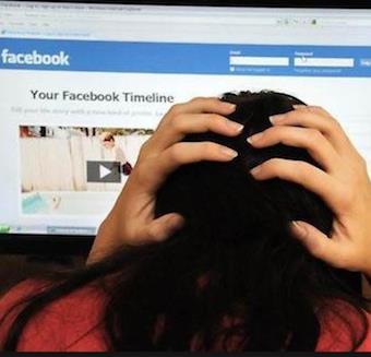 Cyberbullismo: allarme costante.