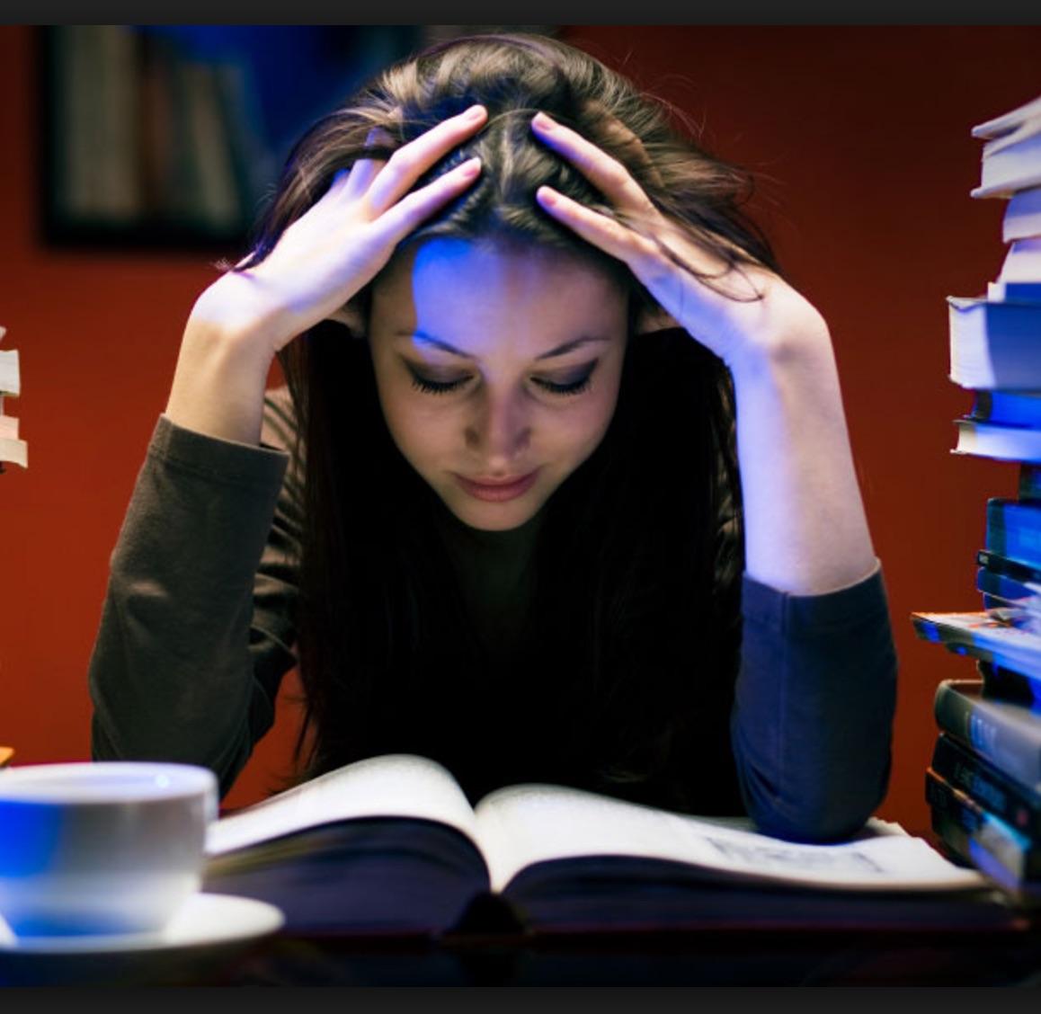 Non abbandonate gli studi!