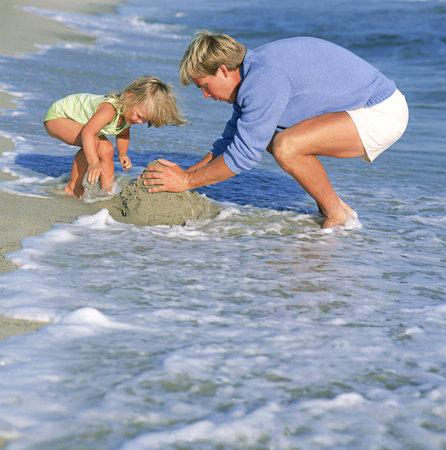 Sapore di mare, e dieci attività da fare in spiaggia con i bambini.