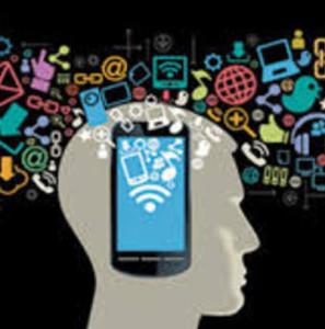 Cervello e smartphone