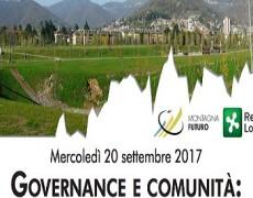Impresa (anche sociale) e montagna: 20 settembre ad Alzano Lombardo
