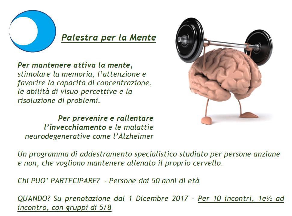 """""""Cervello FIRST"""" un progetto di prevenzione dell'Alzheimer co-finanziato dalla Fondazione Cariplo"""