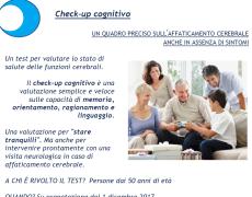 Cervello First – Consapevolezza e prevenzione: gli alleati sociali nella lotta alle demenze