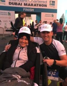 Maratona di Dubai