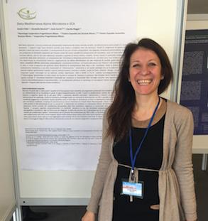 Progettazione al XVIII Congresso Nazionale della Società Italiana di Riabilitazione Neurologica