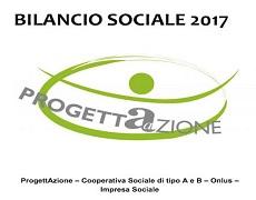 BILANCIO SOCIALE 2017: tutti i documenti sul sito