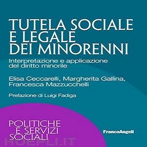 A Bergamo seminario gratuito: TUTELA SOCIALE E LEGALE DEI MINORENNI