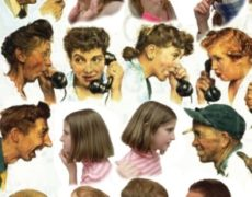 """Come comunichi? """"Con ogni comportamento"""" è la risposta giusta. Cenni sulla Pragmatica della Comunicazione."""