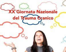 XX Giornata Nazionale del Trauma Cranico: le immagini nel video di Progettazione