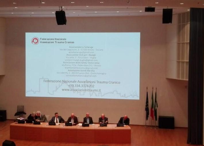 XX Giornata Nazionale del Trauma Cranico: una straordinaria occasione di discussione sui temi dell'inclusione sociale