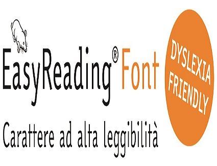 Dislessia: un nuovo font per semplificare la lettura