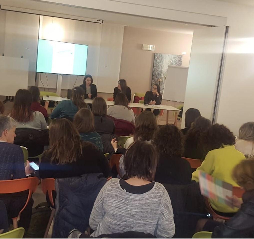 Ritardo del linguaggio Bergamo – Seriate, grande partecipazione alle serata del 20 febbraio 2019