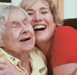 Alzheimer prima valutazione in tempi rapidi e il supporto durante i diversi stadi della malattia