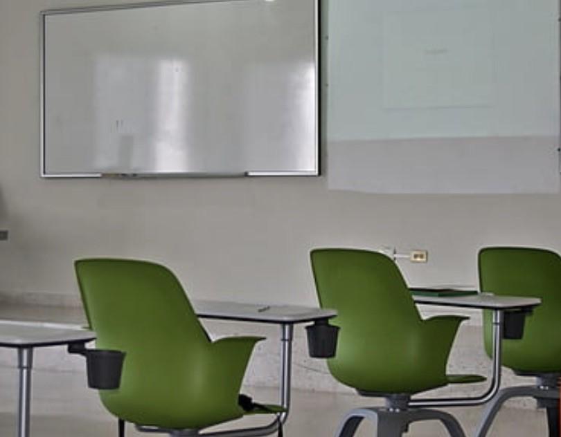 Sala Zapparoli: un'aula per la formazione in una location d'autore