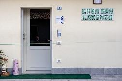 Il Dopo di Noi a Bergamo è anche in valle: inaugurata Casa San Lorenzo a Costa Serina, per sperimentarsi a vivere soli.