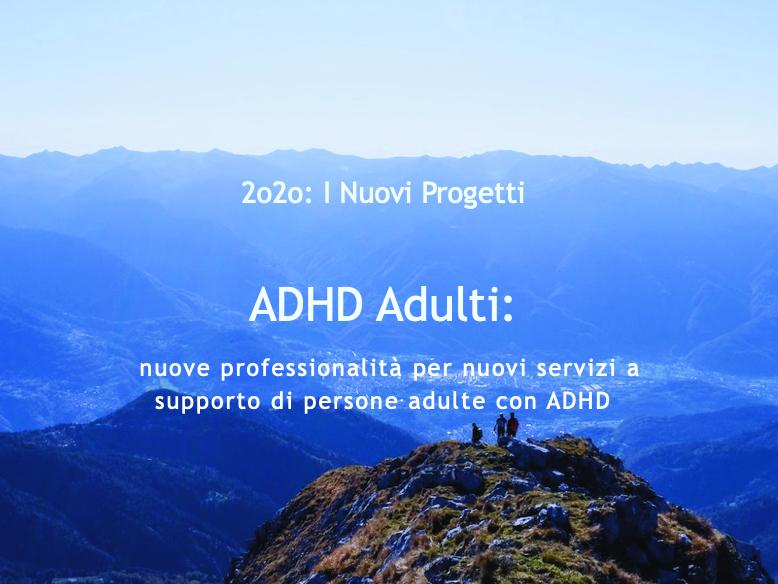 ADHD Adulti 1