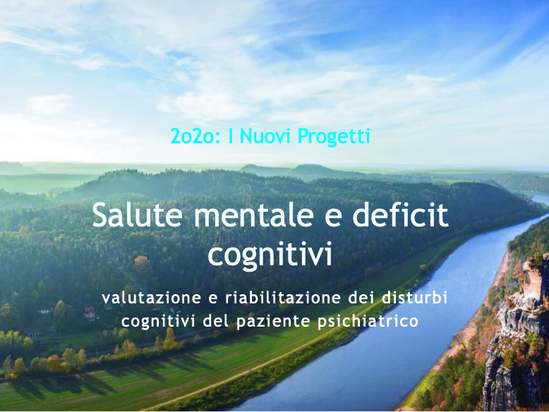 handicap cognitivo e psichiatria
