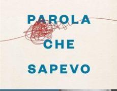 Ogni parola che sapevo di Andrea Vianello: una storia post ictus