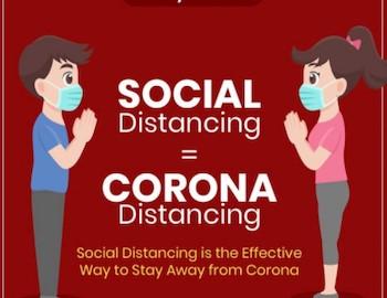 Coronavirus: informazione sui Servizi Diurni della Cooperativa ProgettAzione chiusi sino al 13 APRILE