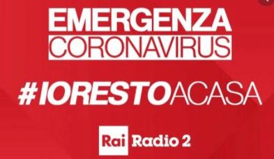 La Dott.ssa Claudia Maggio in un'intervista su Rai Radio2