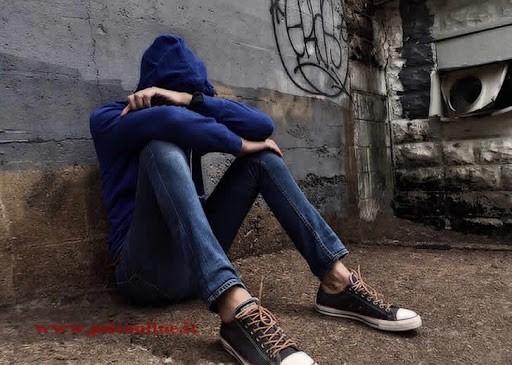 I disturbi psichici: quanti sono collegati all'abuso di droghe o di alcol?