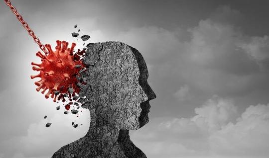 Coronavirus: sintomi neurologici e cognitivi