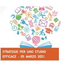 STRATEGIE PER LO STUDIO EFFICACE