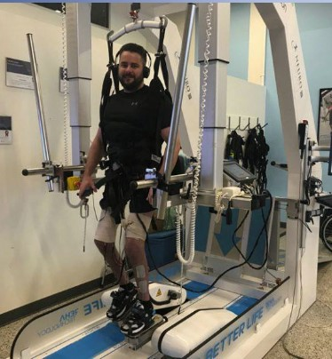 Robotica e Riabilitazione: gli interventi di  Paolo Boldrini e Donatella Bonaiuti