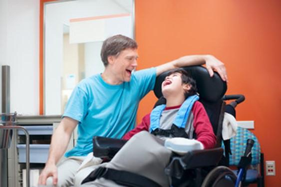 Trust e disabilità